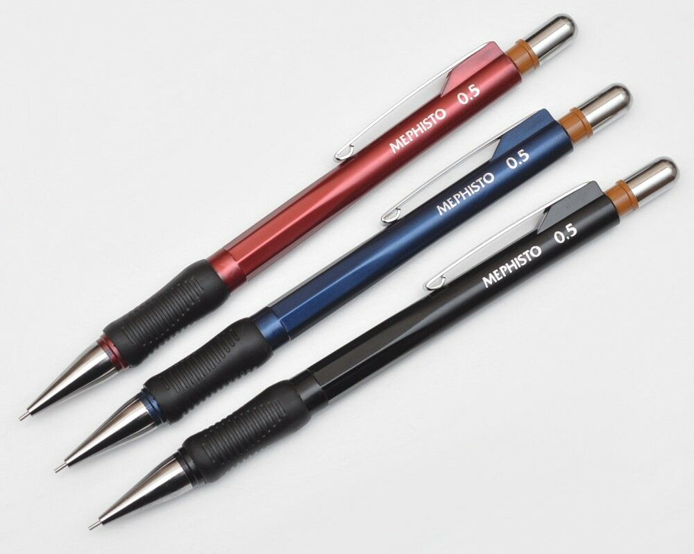 KOH-I-NOOR MEPHISTO 5034 0.5MM DRAFTING MECHANICAL PENCIL ...