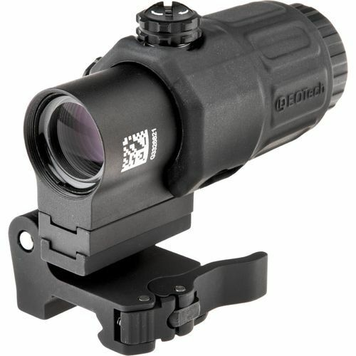 L3 Eotech G33 Sts G33 3x Weapon Sight Magnifier With
