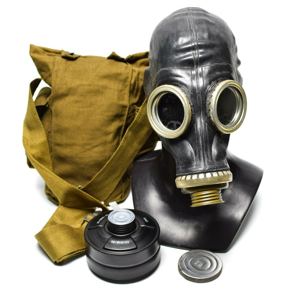 how to buy a gas mask