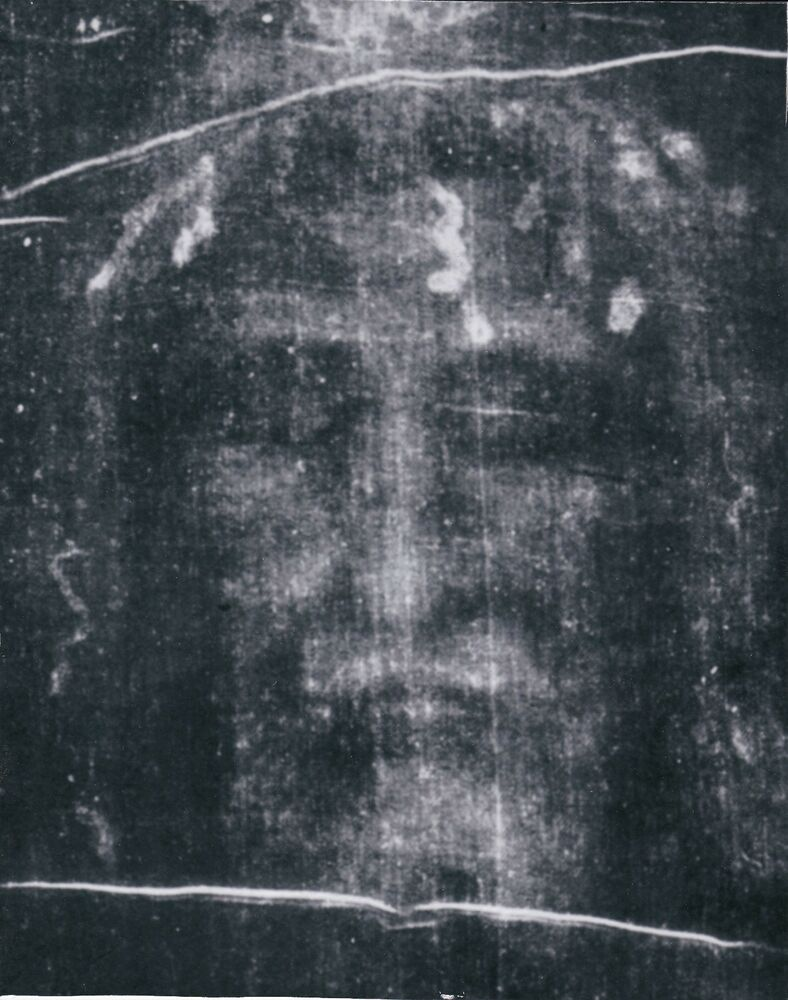 k 5031 shroud of turin - photo#14