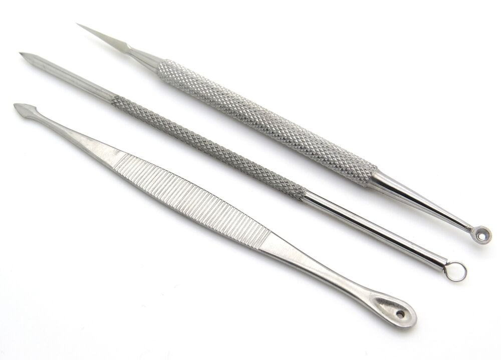Image Result For Blackhead Remover Comedone Extractor