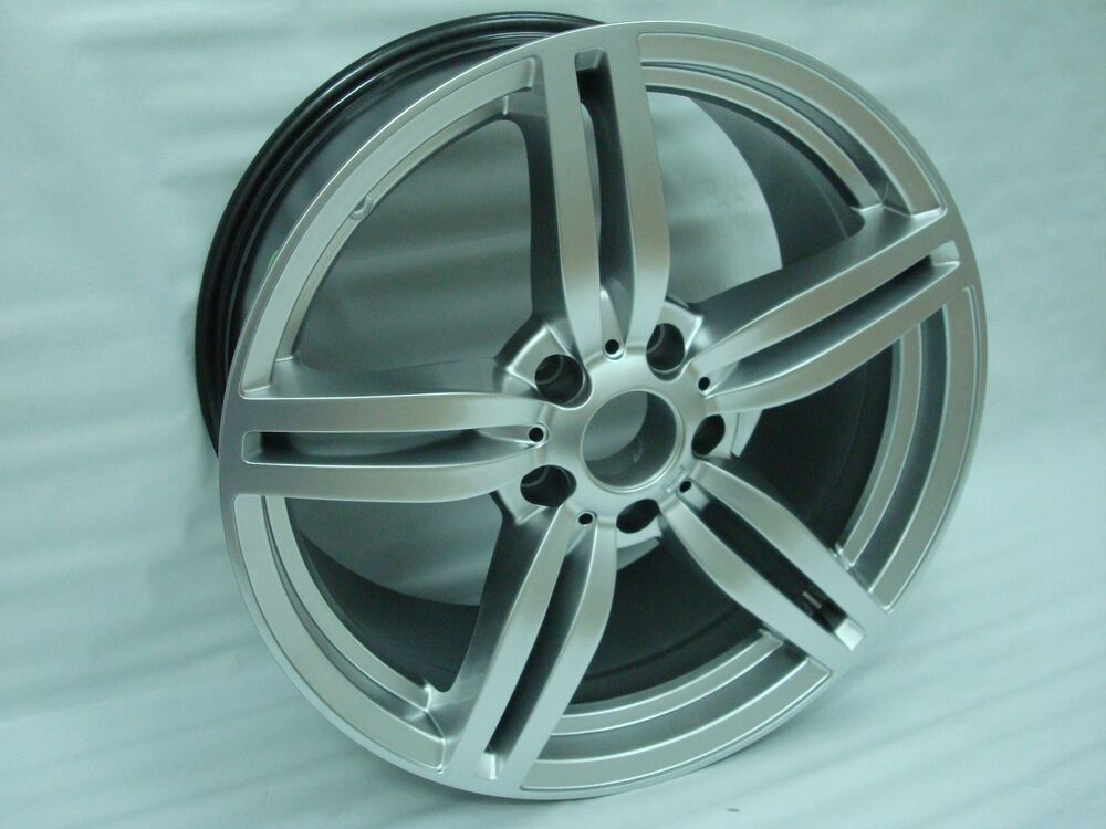 18 Quot 2014 M6 Wheels Rims Fit Bmw 5 Series 2004 2010 E60
