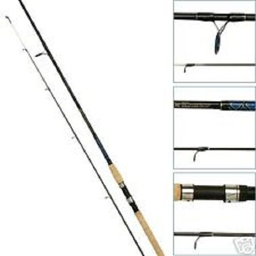 New shakespeare ugly stick lite rods 7ft 8ft 9ft 10ft ebay for Ugly stick fishing rods
