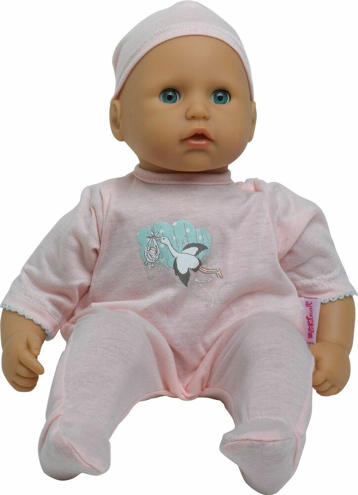 My First Baby Annabell Cuddly Doll for Babies / Children ...