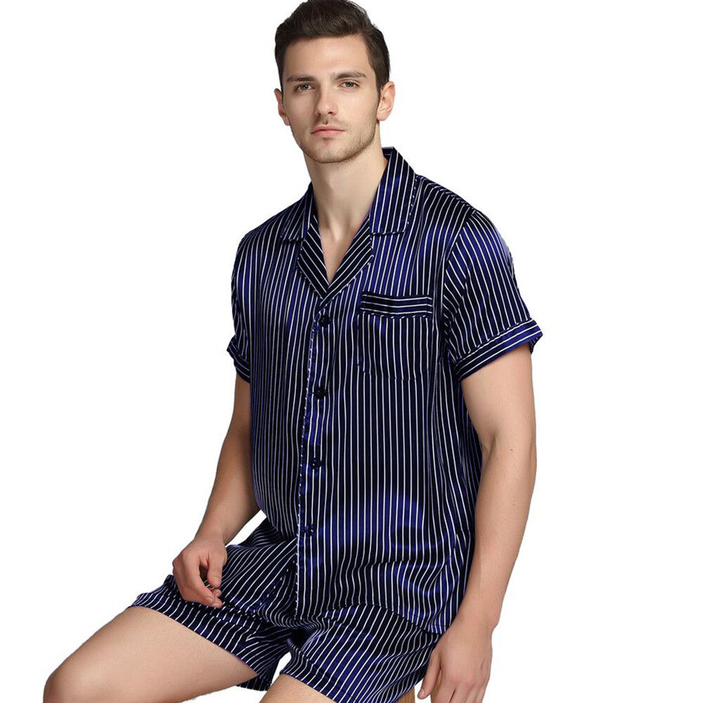 Shop the Skipper Short-Long Pajama Set by LAKE. Made with % pima cotton, they're the softest pajamas in the game. Coordinating robe also available. Take these pajamas on your next vacation. Makes the perfect gift for mom, your wife, or a friend. Free shipping on all US orders. International shipping also available.