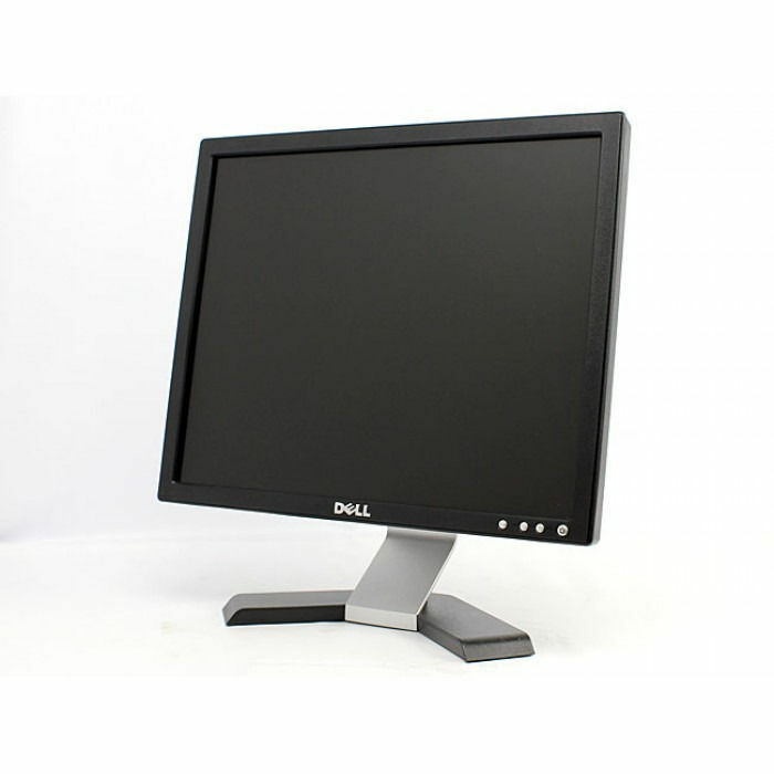 how to fix a lcd computer monitor