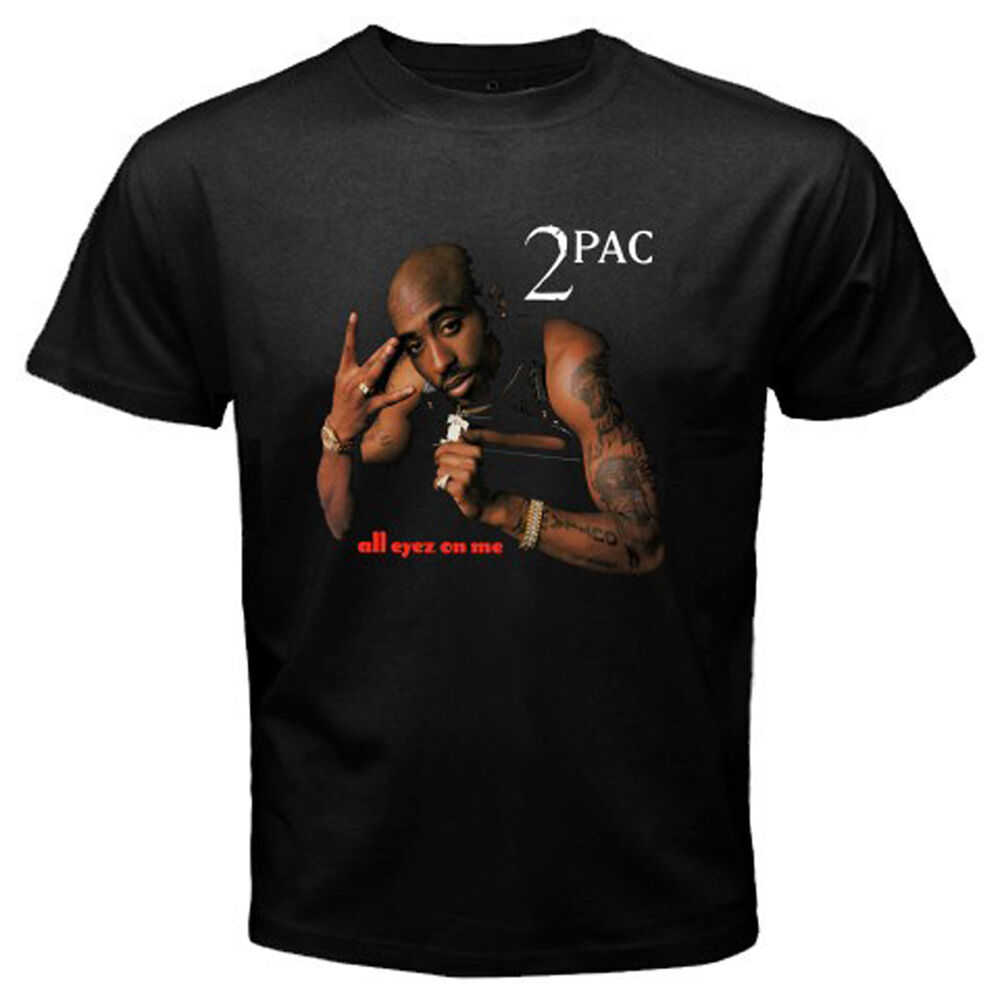Find 2pac shirt from a vast selection of Clothing for Men. Get great deals on eBay!