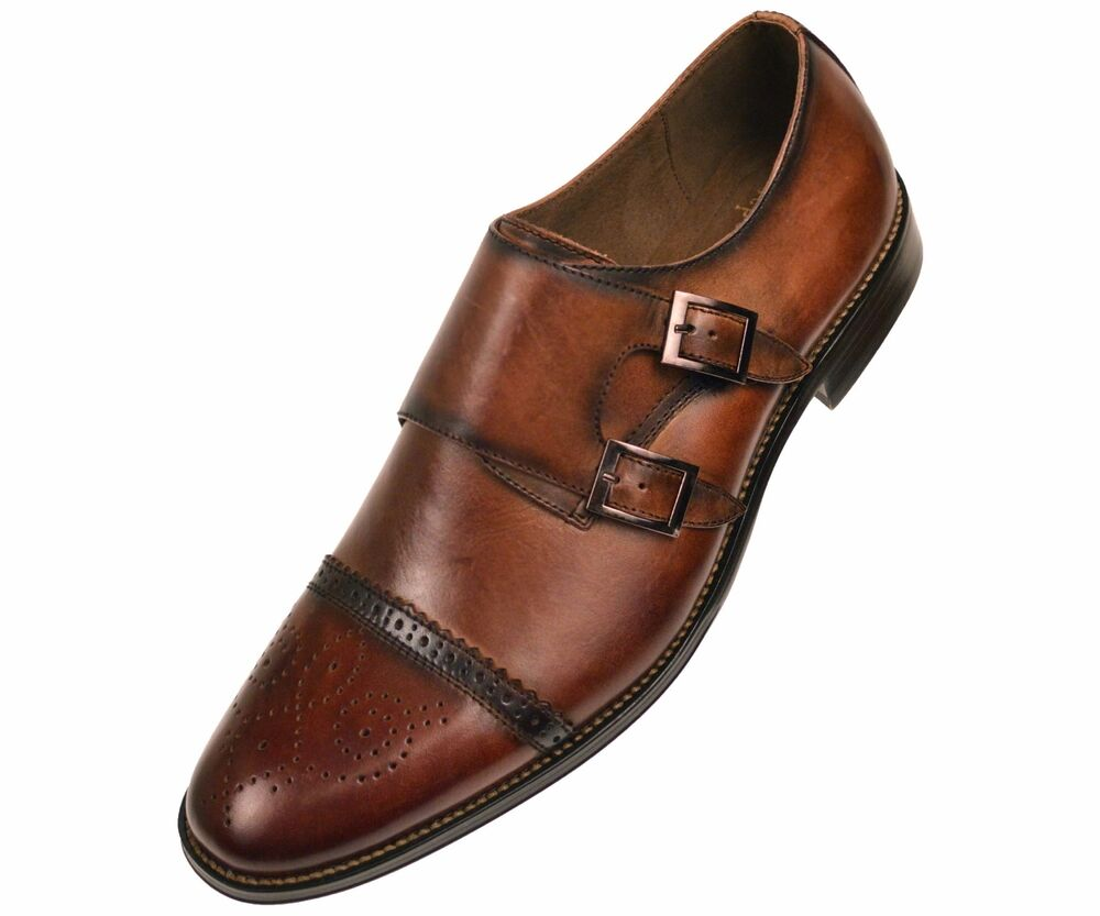 Single monk strap shoe | B shoes | Pinterest