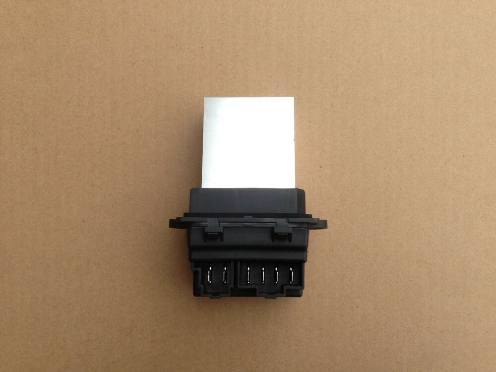 Oem 4885482aa 4885482ab 4885482ac new hvac blower motor resistor oem 4885482aa 4885482ab 4885482ac new hvac blower motor resistor ebay fandeluxe Image collections
