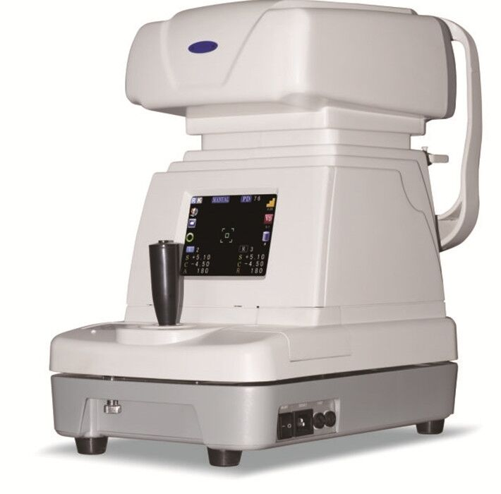 ophthalmic machine