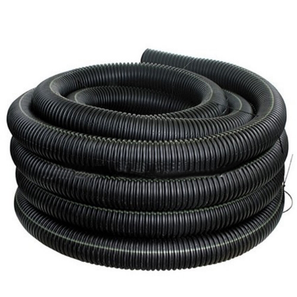 Flexible Wire Tubing : Feet split loom wire flexible tubing conduit