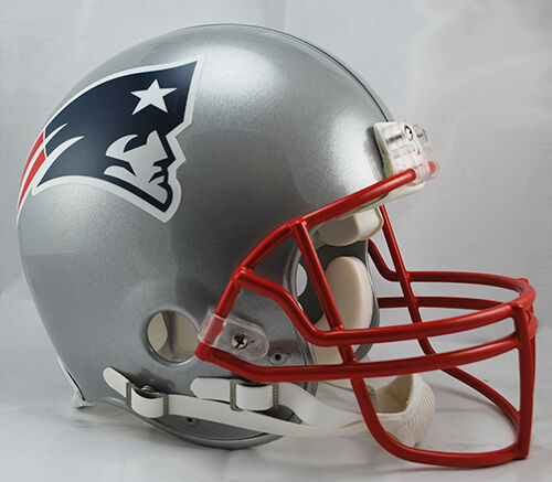 All the best New England Patriots Gear and Collectibles are at the official online store of the NFL. The Official Patriots Pro Shop on NFL Shop has all the Authentic Pats Jerseys, Hats, Tees, Apparel and more at NFL Shop.