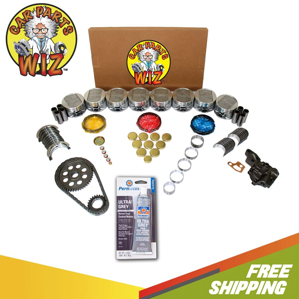 Engine Rebuild Kit Fits 94-97 Dodge B250 B2500 B350