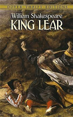 report for king lears insanity Online study guide for king lear: advanced, critical approaches madness.