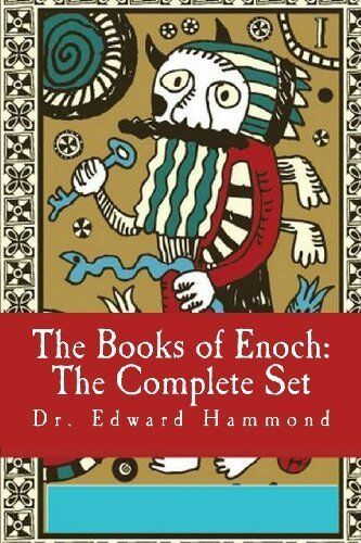 enoch s two letter To elevate the book of enoch to the level of god's word is dangerous,  what you have here now is an intermingling and intermarriage of these two lines,.