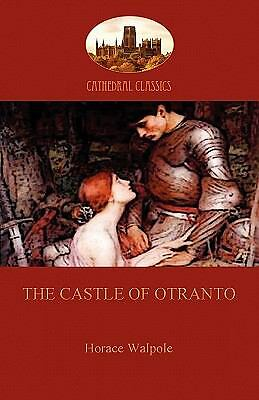 the castle of otranto book review