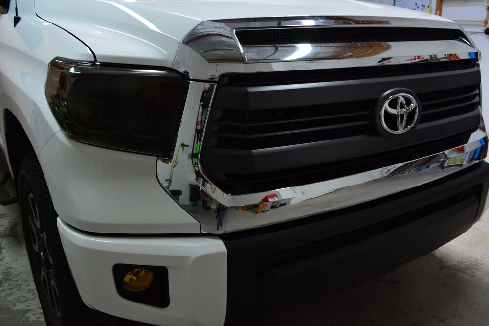 2014 Toyota Tundra Accessories