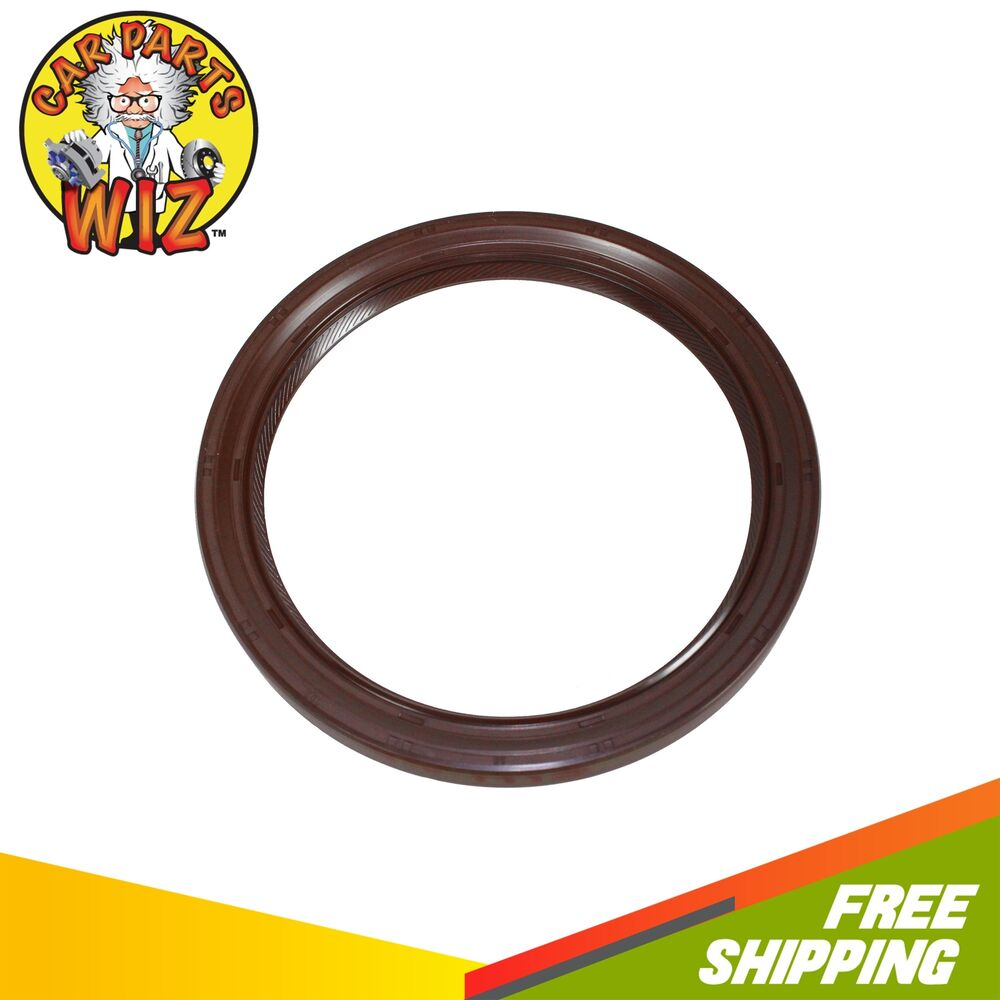 S L on Ford Ranger 3 0 Rear Main Seal