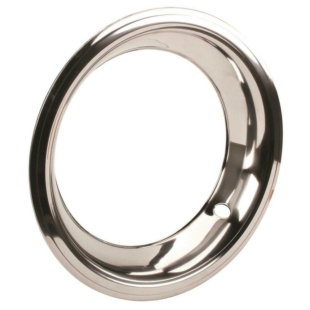 stainless steel beauty ring for 15 inch gm rally wheel 3. Black Bedroom Furniture Sets. Home Design Ideas