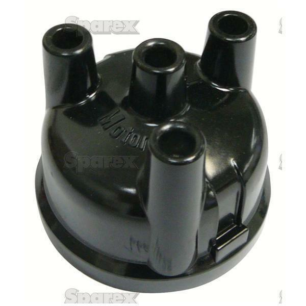ford tractor distributor cap 3 cyl 2000 3000 4000 2600. Black Bedroom Furniture Sets. Home Design Ideas