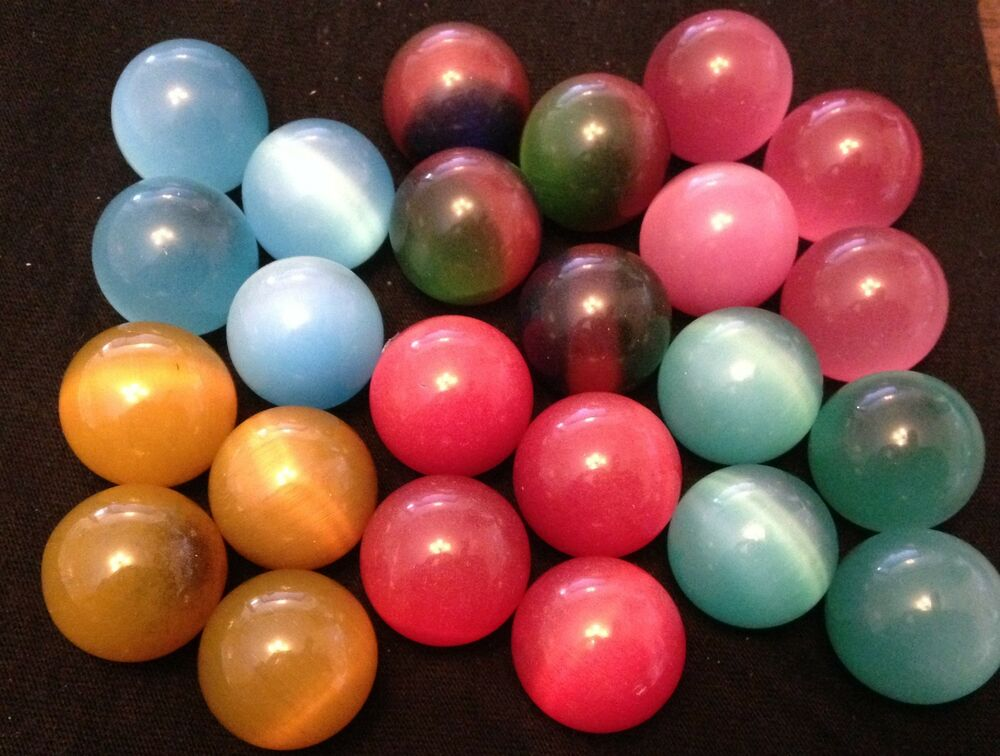 Mm Glass Marbles