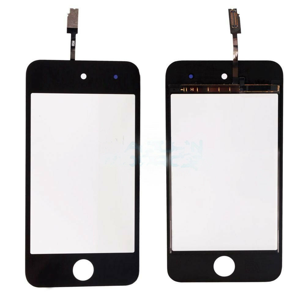 digitizer glass touch screen replacement ipod 4 generation. Black Bedroom Furniture Sets. Home Design Ideas