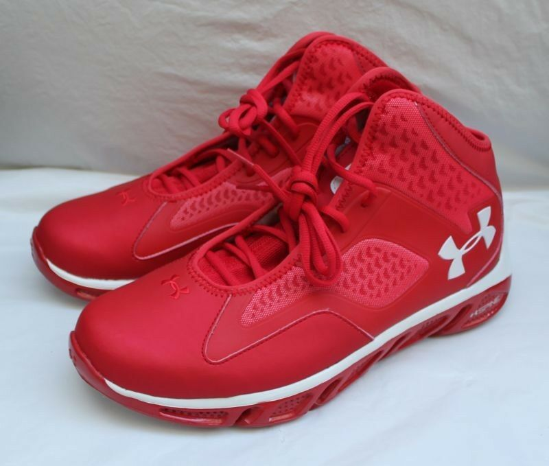 Spine Basketball Shoes