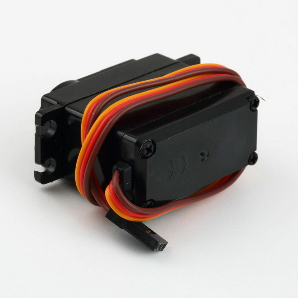 Mg996r Metal Gears Digital Rc Servo Motor High Torque