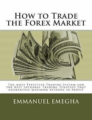 Most effective forex trading system