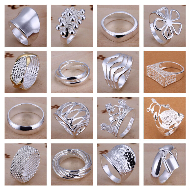 Women's Rings That Fit Every Style. From sentimental meanings to stylish trends, women's rings are a versatile addition to jewelry collections. These pieces can create dramatic effects or .