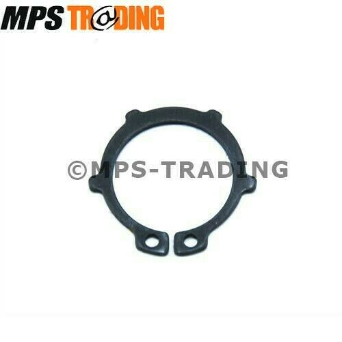 LAND ROVER DISCOVERY 3 TDV6 MANUAL GEARBOX DETENT CIRCLIP