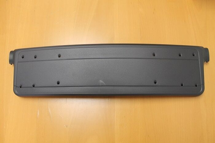 Replacement European License Plate Holder For Bmw 1999