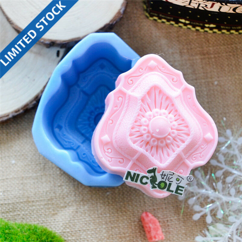 how to use silicone soap molds