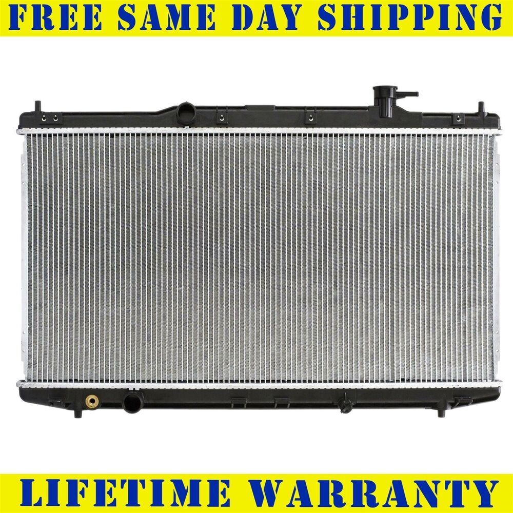 RADIATOR FOR HONDA ACURA FITS ACCORD TLX 2.4L 3.5L 2013