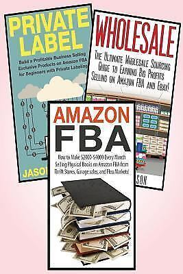 amazon fba selling books on amazon selling on amazon how to sell on 1511540664 ebay. Black Bedroom Furniture Sets. Home Design Ideas
