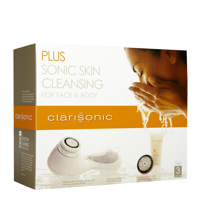 price for clarisonic facial cleansing system