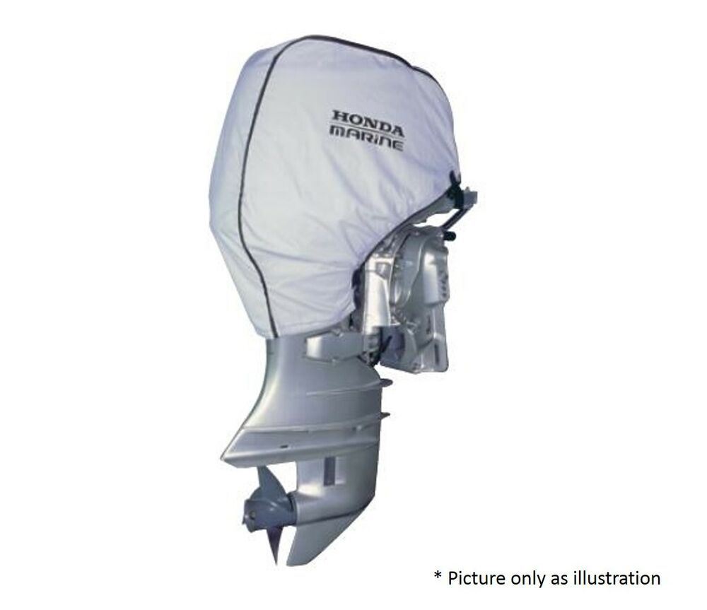 Genuine Honda Outboard Engine Cover 75 80 90 100hp Bf75d