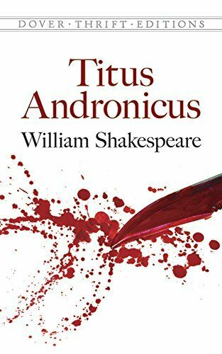 titus andronicus summary Titus andronicus summary & study guide description titus andronicus summary & study guide includes comprehensive information and analysis to help you understand the book this study guide contains the following sections.