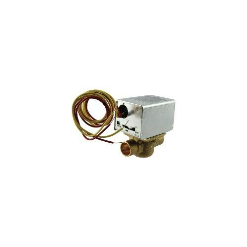 Honeywell v8043e1012 electric zone valve ebay for Honeywell valve motor replacement