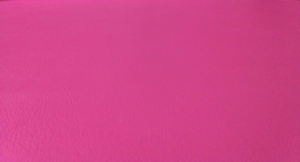 15 feet hot pink marine vinyl fabric outdoor boat automotive upholstery 54 w ebay. Black Bedroom Furniture Sets. Home Design Ideas