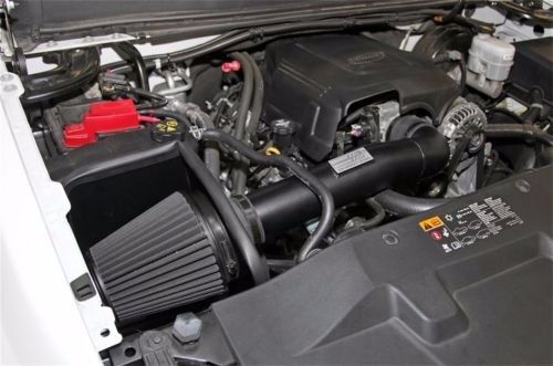 K Amp N Blackhawk Air Intake Kit 09 2014 Yukon Silverado