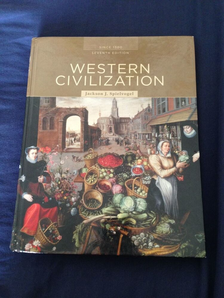 Watches western civilization