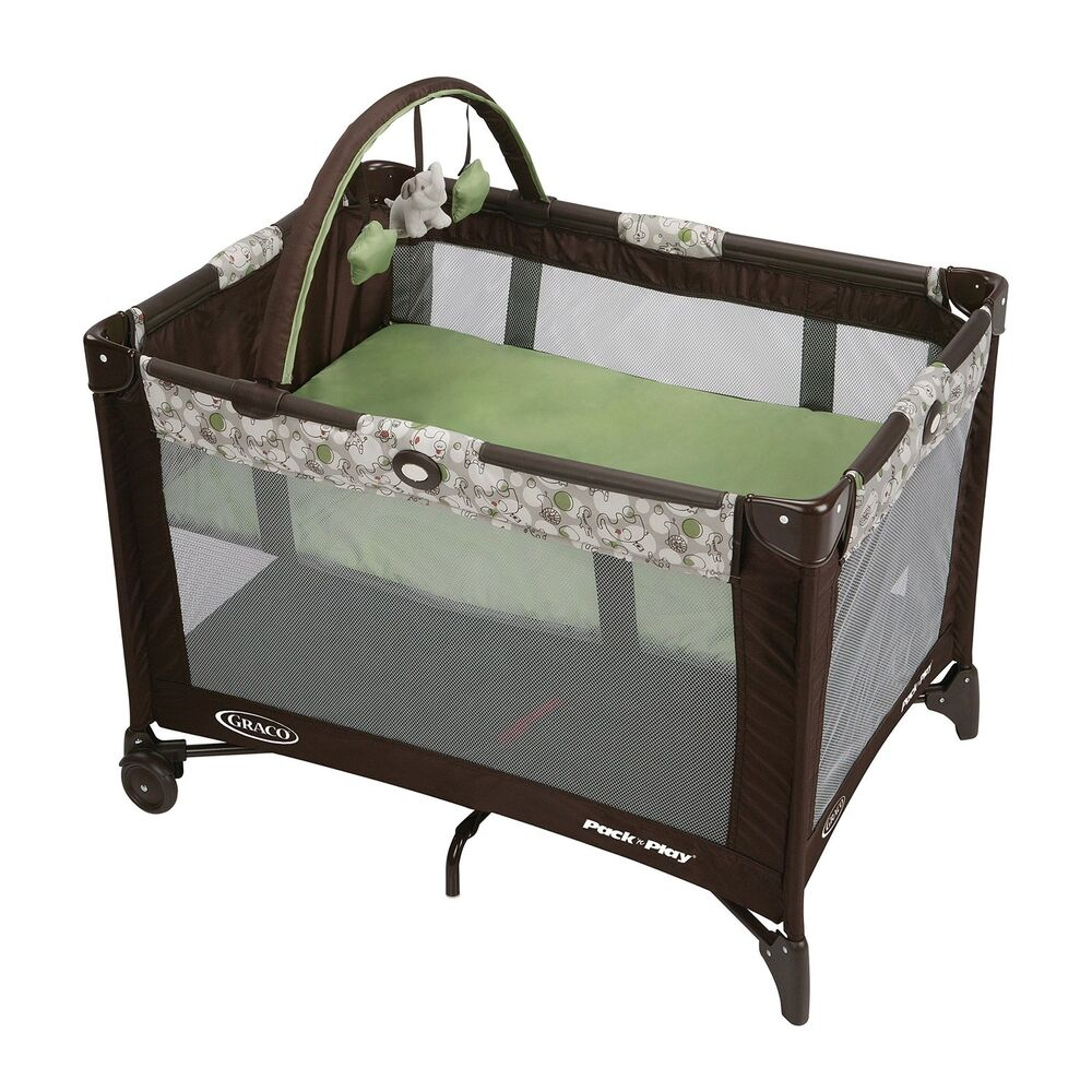 Graco Pack N Play Playard Zuba New And Top Rated Free