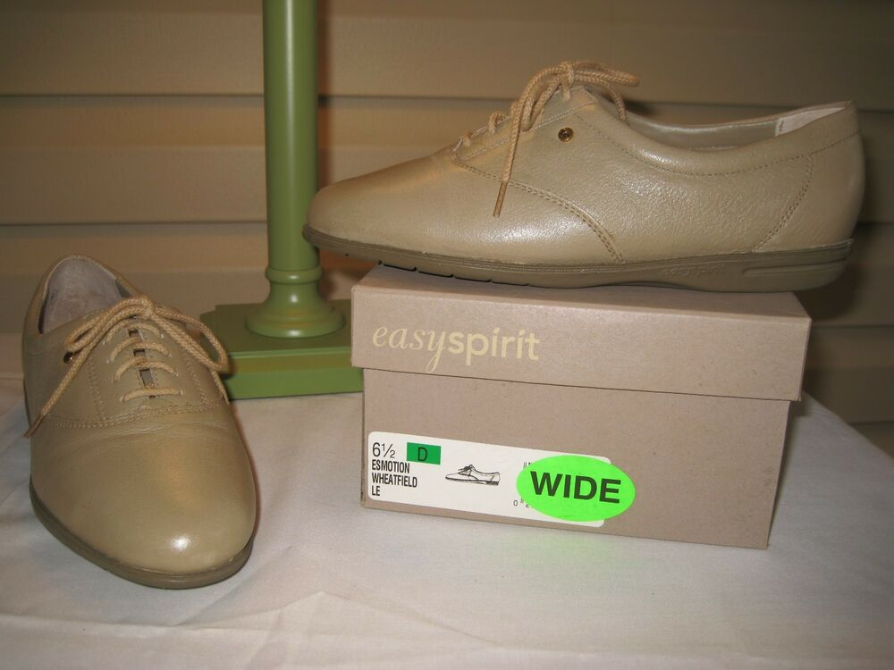 easy spirit motion womens wheat casual walking shoes new