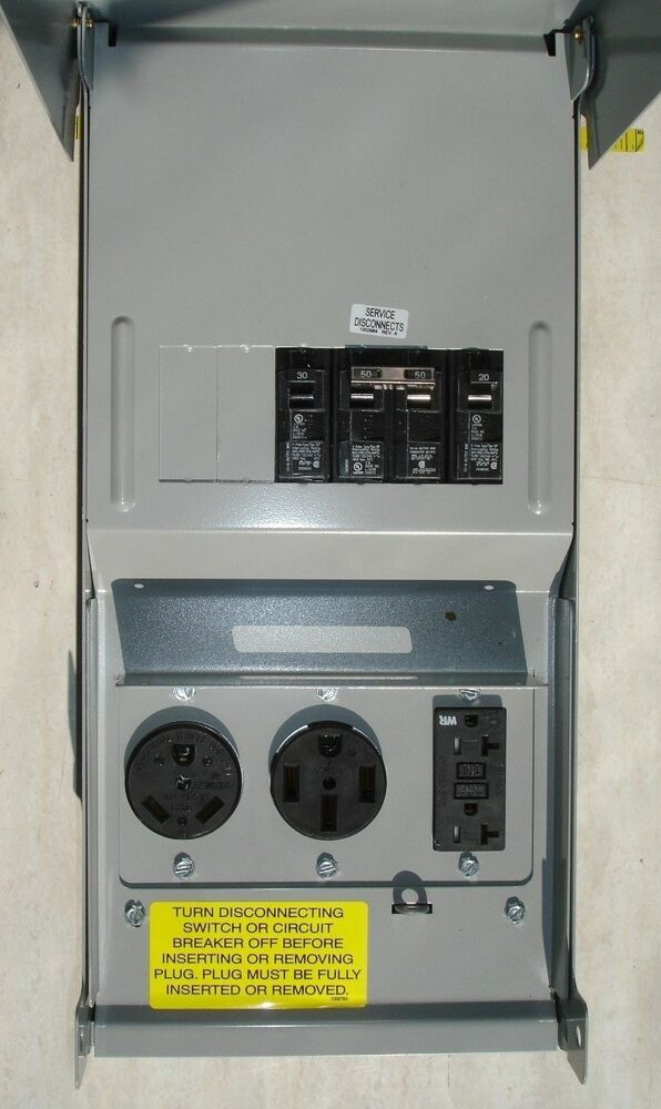 round fuse 50 amp breaker box rv 50 amp fuse box #12
