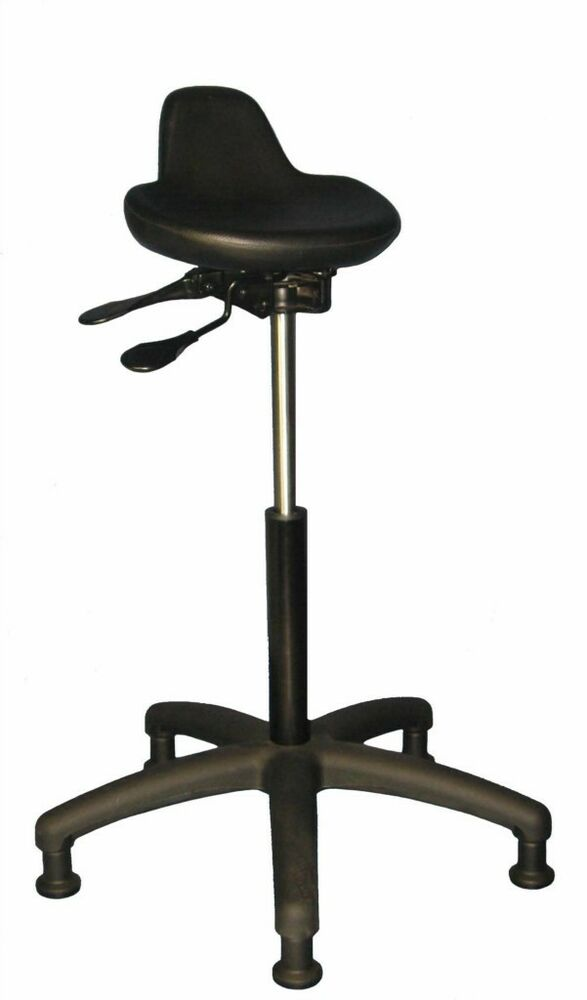 Industrial Chair Stool Sit Stand By Epi 12 Yr Warranty