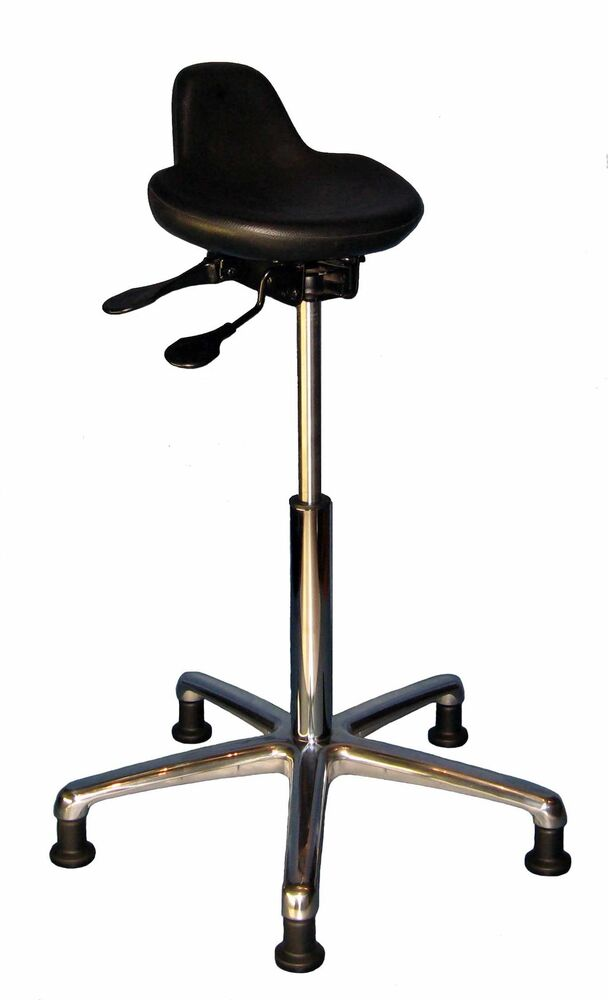 Lab Stool Chair Sit Stand Chair Stool By Epi 12 Yr