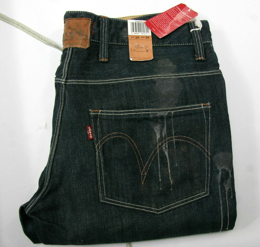 """Levi's Collectibles """" Candlestick Maker """" Style ..."""