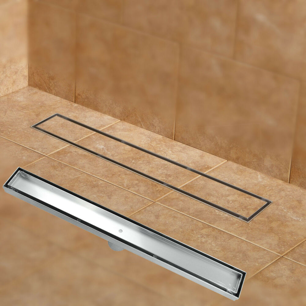 how to put in drain tile