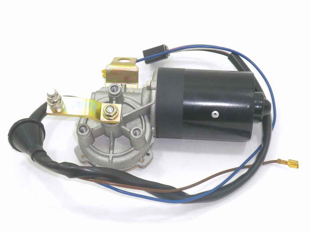 windshield wiper motor fits volkswagen type1 super beetle